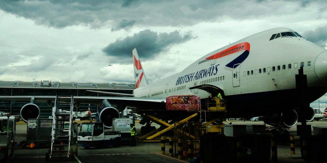 British Airways : sanction infligée après le vol des données personnelles de ses clients