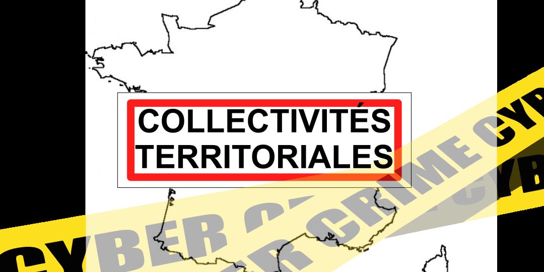 Cyberattaques collectivités ville agglomération