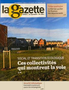 Gazette des communes Avant de Cliquer