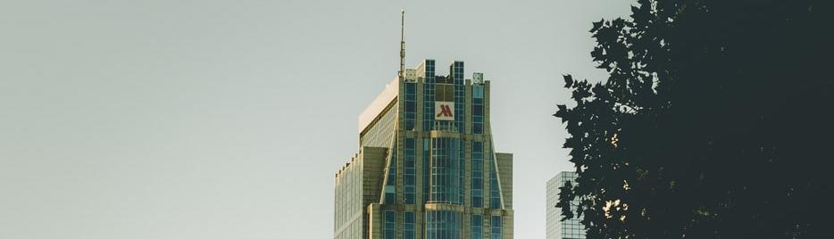 Hôtels Marriott : 123 millions de dollars d'amende infligée par l'ICO