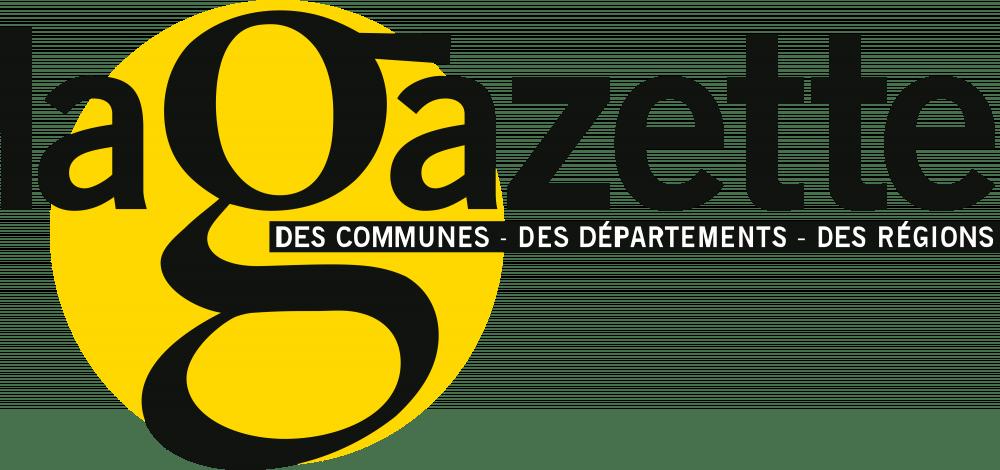 Logo La Gazette des communes avant de cliquer
