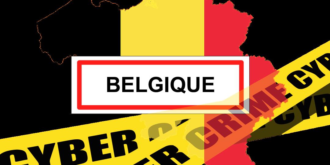 La Belgique dans le viseur des cybercriminels