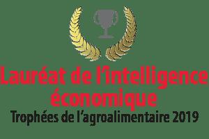 Lauréat de l'intelligence économique - Trophées de l'agroalimentaire