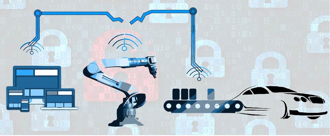 Cyberattaque de type ransomware chez HONDA