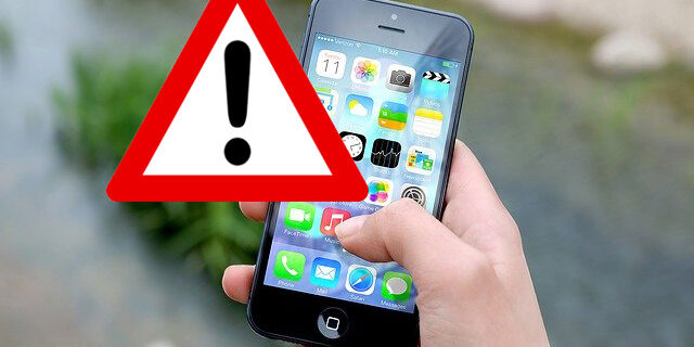Applications frauduleuses et malwares sur nos téléphones !